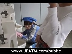 Public Sex Japan - Young Asians Exposing Outdoor 28