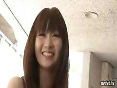 Sexy Japanese Babe Visits The Casting Couch And Blows Cock In A 69 Pose