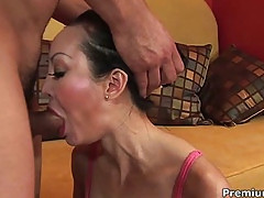 Ange Venus tight butt pounded hard
