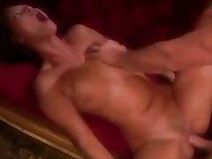 Horny Tera Patrick gets her tight hole banged hard and deep