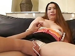 Milf Ayako Sakuma In Different Fuck Positions