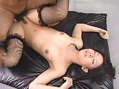 Jap Crazy Sex In The Office