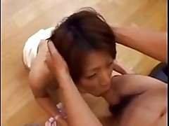 Japanese Mother (Uncensored)
