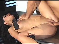 Roxy Jezel Tight Asian Slut
