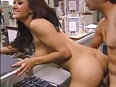 Asia Carrera Signature of Sex scene 5