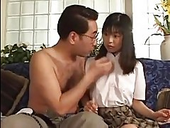 Avmost. Com - Japanese Schoolgirl Fucked And Cum Laoded To P...