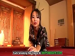 Asian dangerous passion Asa Akira