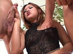 No One Deep Throats Better Than The Hot Asian Babe Kylie Rey