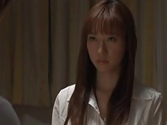 Maho Uruya Japanese Teacher Sex