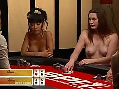 Texas Hold'Em Strip Poker
