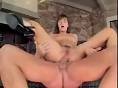 Skinny cocksucker from Asian fucked in the butt