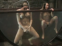 Delilah Strong & Keeani Lei Livefeed Part 2