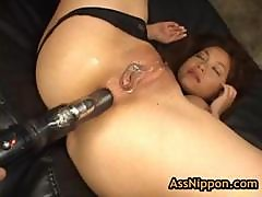 Drugged Yuka Matsushita Gets Her Amazing Pussy Fucked 4 By Assnippon