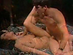Asia Carrera anxious to fuck