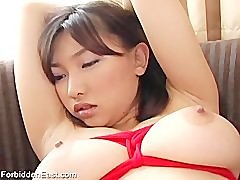 Uncensored Japanese Erotic Fetish Sex Teenage Oral Fun Pt 2